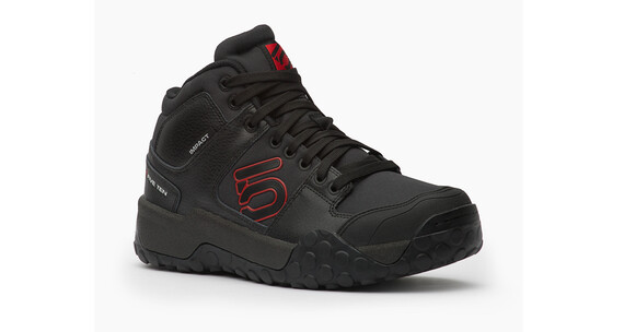 Five Ten Impact High Shoe Men black/red